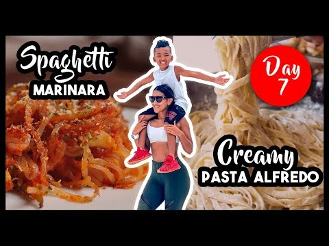 cook-with-us!-creamy-alfredo-pasta-|-vlogmas-day-7