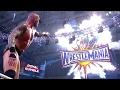 WWE Royal Rumble match 2017 highlights