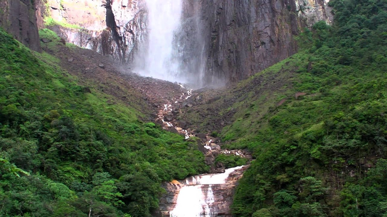 Angel Falls Wallpaper El Salto Angel Venezuela Miguelmmz Youtube