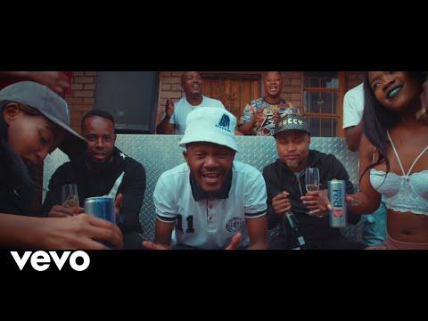 DJ Vetkuk, Mahoota - Ziwa Murtu (DJ Vetkuk Vs. Mahoota) ft. Kwesta