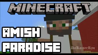 "Amish Paradise - ""Weird Al"" Yankovic 