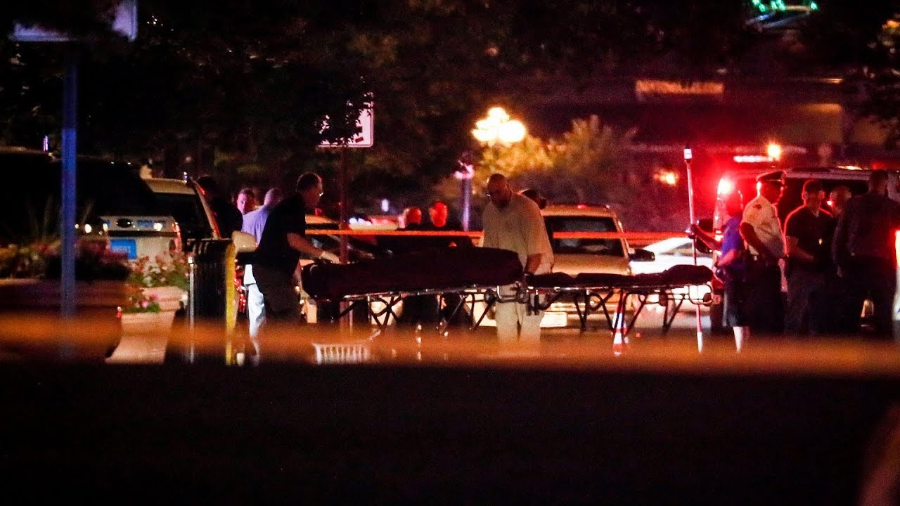 Special Report: Two Mass Shootings In 13 Hours Leave 29 People Dead | NBC News