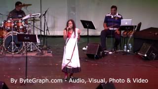 Keeravani Music evening - TAMA Atlanta  -  ByteGraph.Com