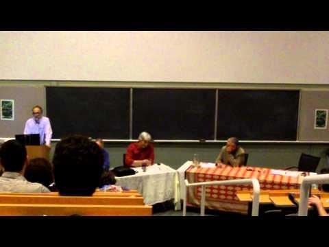 The Vermont New Economy Series: The Economics of Growth Debate (Part 1/3)