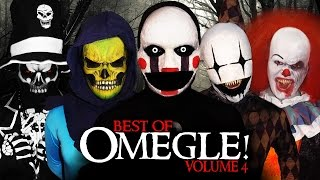 Best of Omegle! Volume 4!