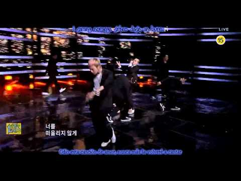 Big Bang - Love Song [sub español]