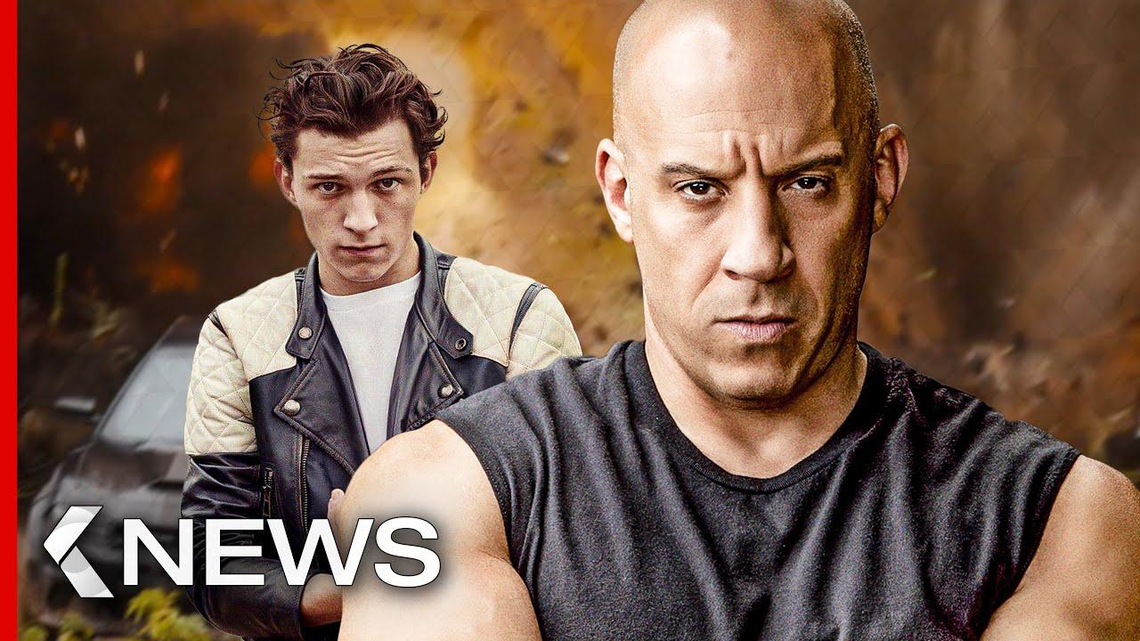 Fast and Furious 10 & 11, Avatar 2 Bösewicht, Thor 4... KinoCheck News