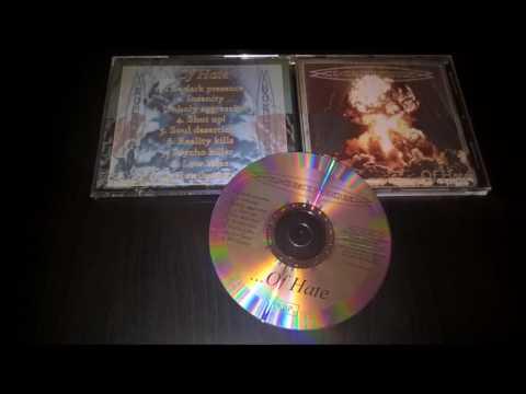 Dominion (Hol) - Shut Up! (Private, 2004)