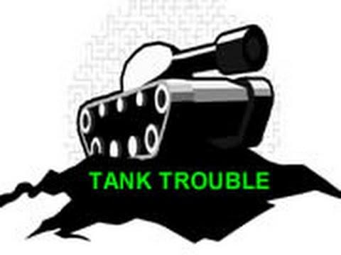 Tank Trouble De