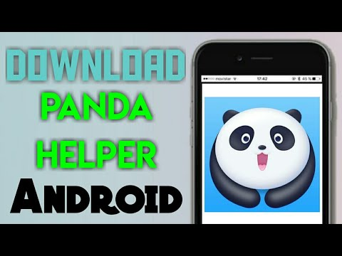 How to Download Panda Helper apk on Android latest version