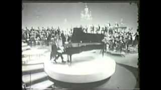 Liberace in London 1968 Special