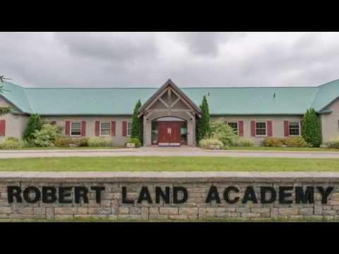 Robert Land Academy Video Tour
