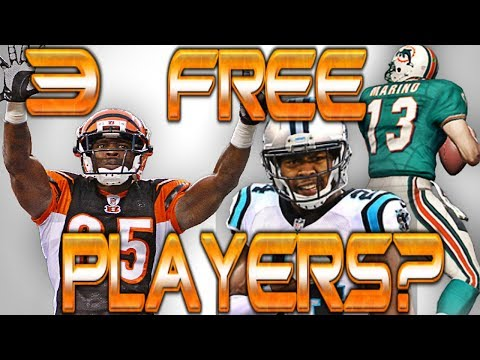 FREE MADDEN18 REWARDS!!! HOW TO GET A FREE DAN MARINO IN MUT 18!! WHAT TO ABOUT LONGSHOT SO FAR!!!!