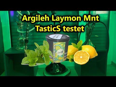 Argileh LAYMON MNT