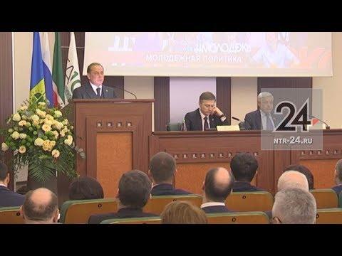 Фарид Мухаметшин пообещал оказать содействие в решении важных для Нижнекамска проблем