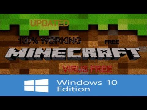download minecraft windows 10 edition beta cracked