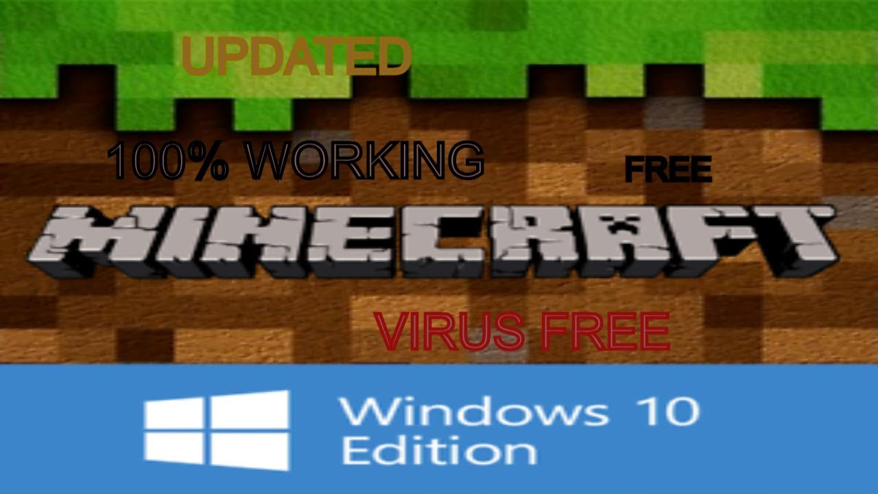 download minecraft full crack free