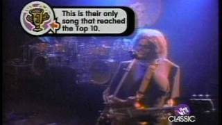 Grateful Dead Touch Of Grey Video (VH1's Pop Up Video)