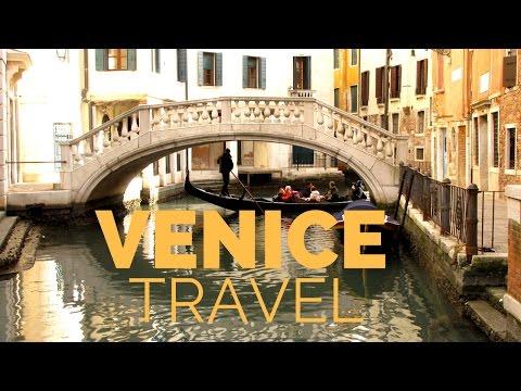Venice in Winter, December, Christmas - Travel Italy