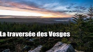 La traversée des Vosges - Film documentaire