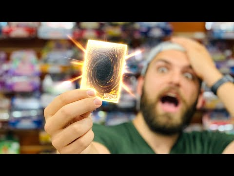 We Actually PULLED It!? | Yu-Gi-Oh! ULTIMATE Rare CHALLENGE