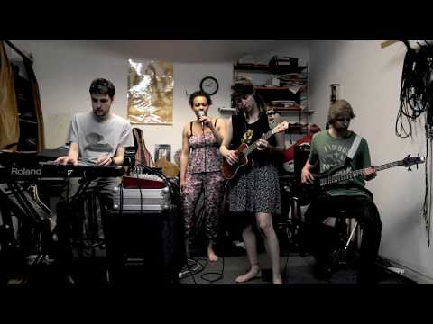 Tribal Seeds - In Your Eyes (Delay Paws Cover)