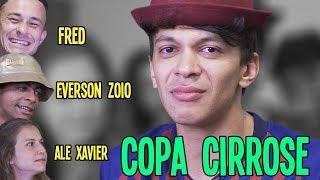 TODO MUNDO CHAPADO E SEM LIMITES - COPA CIRROSE