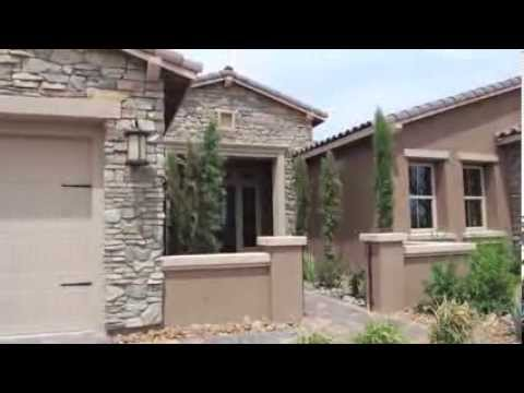 Lyon Estates: New Homes in Las Vegas NV - Luxury Homes for Sale