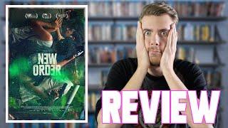 "New Order - ""Nuevo Orden"" (2020) - Movie Review"