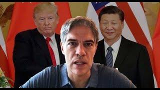 Obrigado, Trump, continue jogando duro com os chineses, nós brasileiros agradecemos. thumbnail