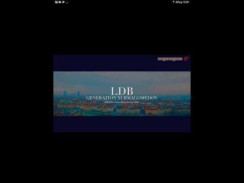 LDG - Génération Nurmagomedov / Daymolition