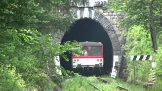 Parny vlak - Steam train - 2013-06-22 - Brestovec