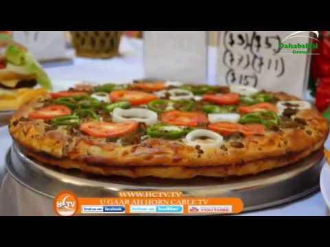 Asian Restaurant Oo Hargeysa Laga Furay