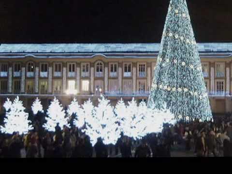 feliz navidad 2008 y Prospero año 2009
