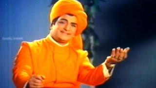 Devudu Chesina Manushullara Video Song    Devudu Chesina Manushulu Movie    NTR, Krishna, Jamuna