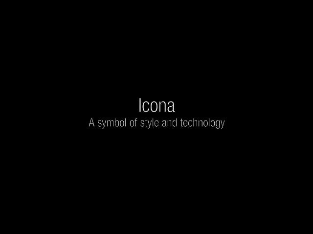 COMELIT ICONA English   Presentation 2015