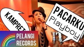 Soimah - Pelet Cinta (Official Lyric Video)