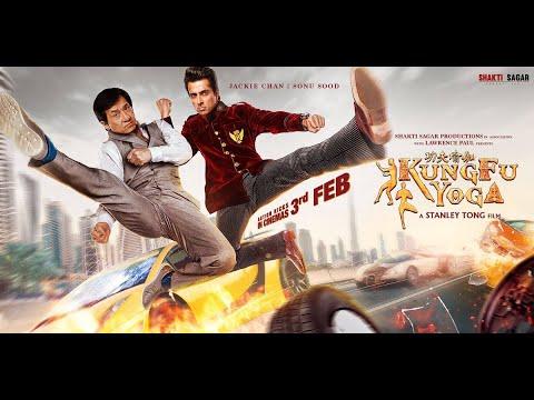 Download Jackie Chan Kung Fu Yoga Short Movie Part 1