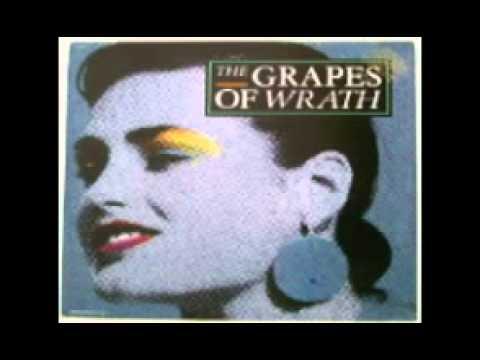 The Grapes Of Wrath - September Bowl Of Green (1983) Full Vinyl Album