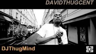 2Pac Ft. Nipsey Hussle & Dmx - Thug Nigga NEW 2013 [ DavidThugCent & DJ ThugMind Remix ]