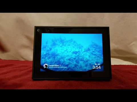 "Facebook Portal Mini 8"" (with Alexa) and Portal 10"" (2nd Gen) blogger review"