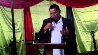 Another powerful anointed preaching on salvation and healing b…
