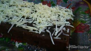 Brownies Kukus yummy!!😍 Tanpa Mixer dan Oven