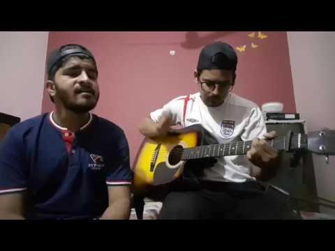 Awaz qismat Ammy virk Kamal khan Sargun Mehta   Guitar Gabruz