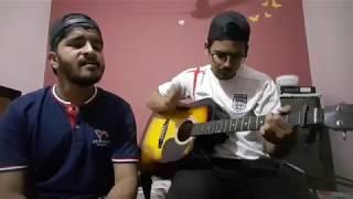 Awaz qismat Ammy virk Kamal khan Sargun Mehta | Guitar Gabruz