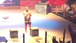 Peoplegreece.com - Survivor τελικός backstage: η είσοδος των φιναλίστ