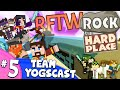 Minecraft RFTW Team 1 #5: Rip in Peace