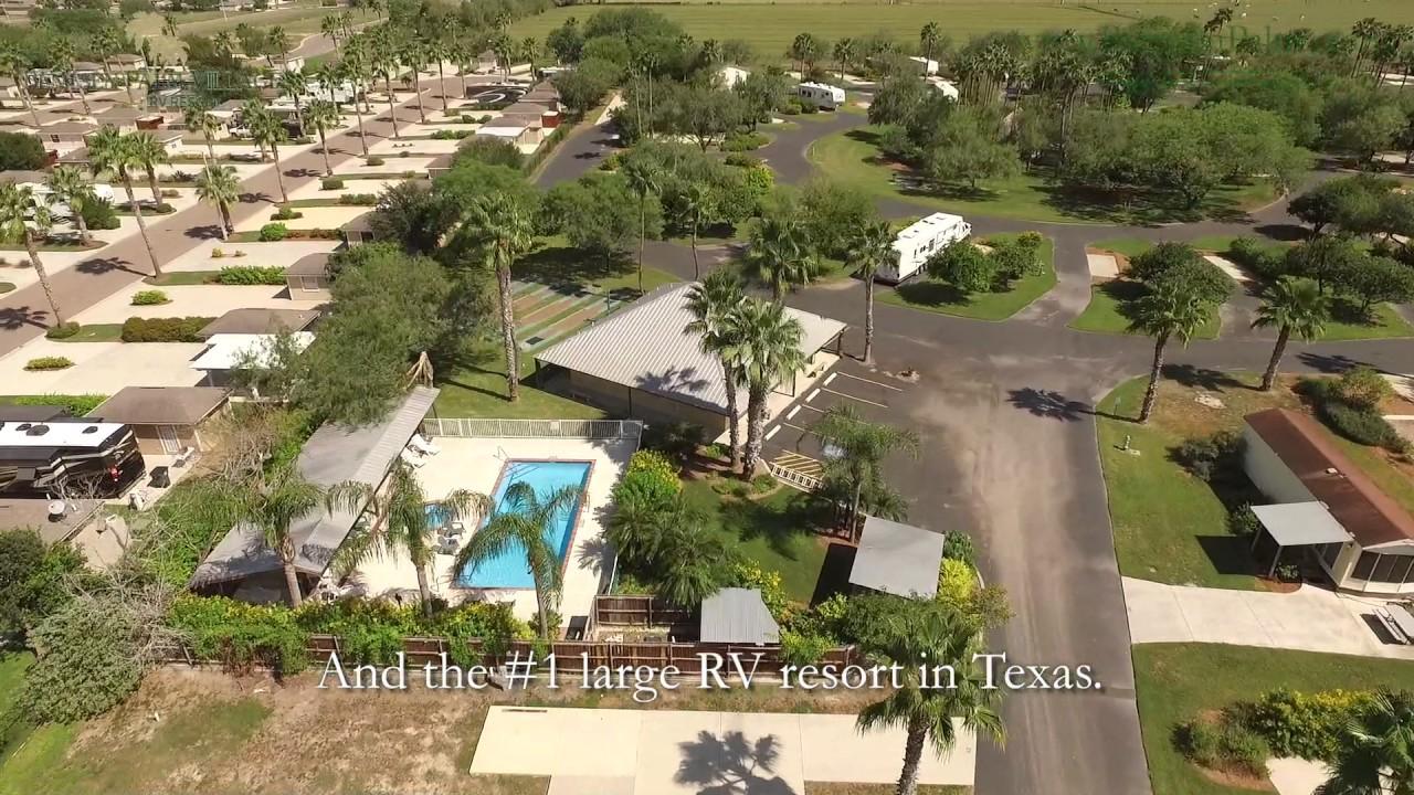 Bentsen Palm Village RV Resort