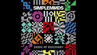 Simple Minds - Sense of Discovery (Official Audio)
