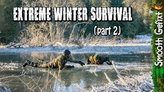 Extreme Duo Winter Survival (PART 2)